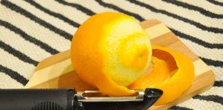 Beauty Hacks With Orange Peel For Skincare