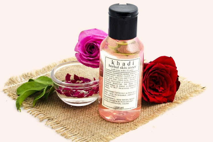 Khadi Herbal Skin Toner