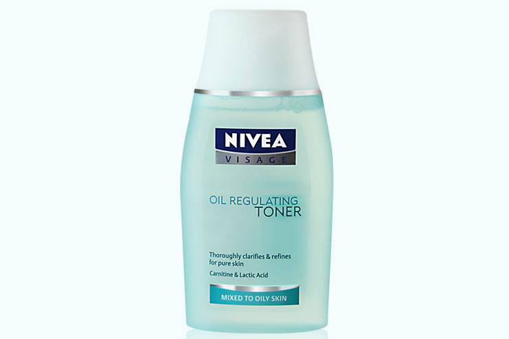Nivea Visage Oil regulating Tone
