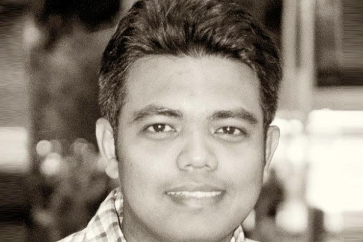 Arnab Maity