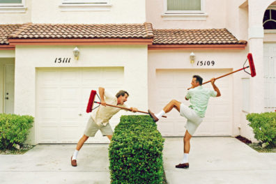 Bad Neighbors? Here Is How To Deal With It