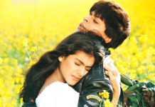 Romantic Bollywood Movies