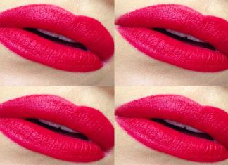 Red Lipstick Everyday