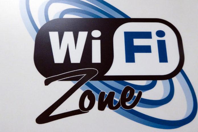 Free Public Wi-Fi