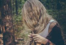 Treat Dry Hair problems