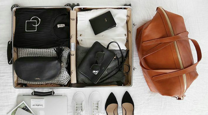 Ultimate Packing List