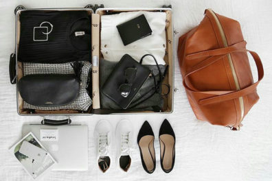 Ultimate Packing List For Your Vacation This Season