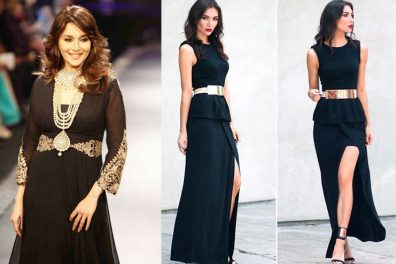 Best Ideas To Accessorize Your Black Dress