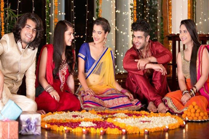 Diwali party idea