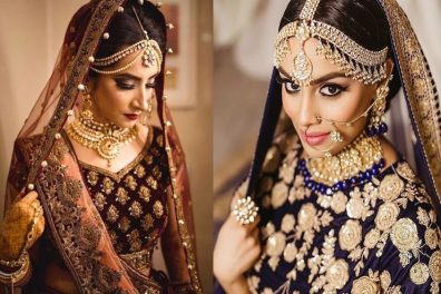 11 Fabulous Indian Bridal Hair Accessories You Will Absolutely Love