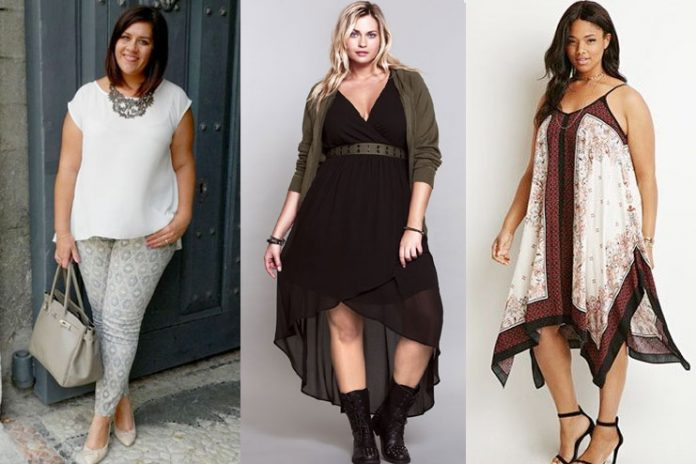 Genius Dresses To Hide That Tummy