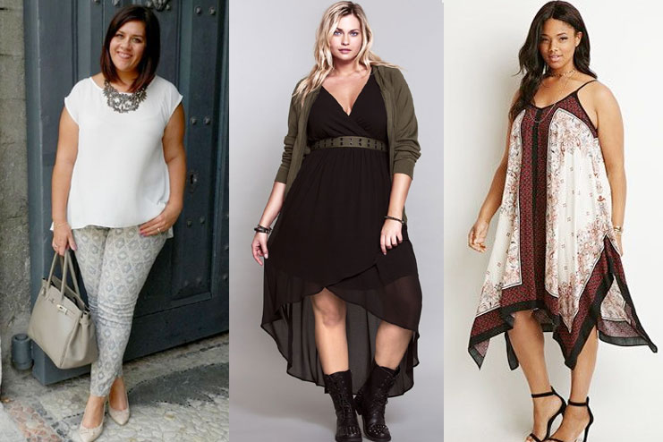 eeb2839f425 Genius Dresses To Hide That Tummy fat And broad Hips