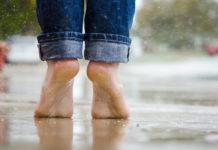 Heal Your Heels
