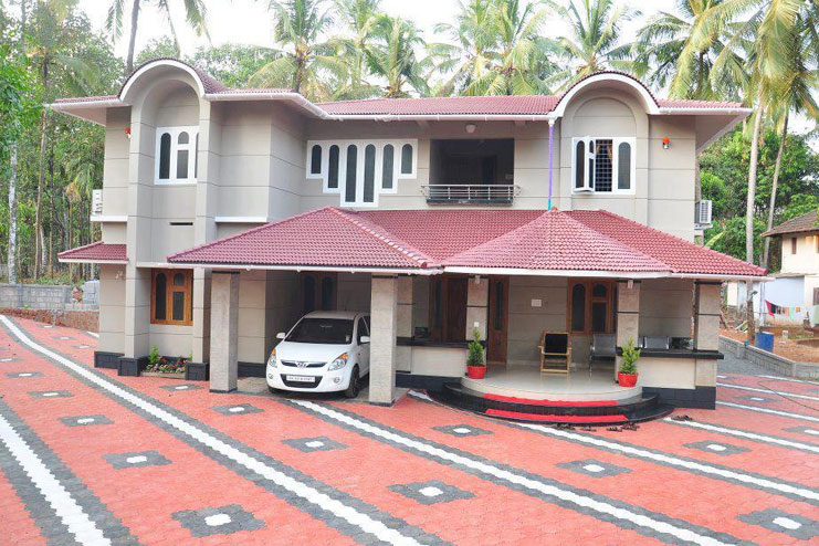 Different Types Of Houses In India