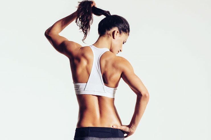 Workout Can Damage Your Hair