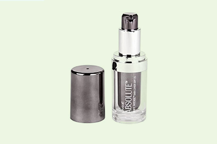 Lakme Absolute White Intense Skin Cover SPF 25