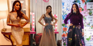 Bollywood Fashion This Week