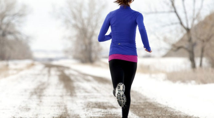 Lose Weight And Stay Fit During Winters