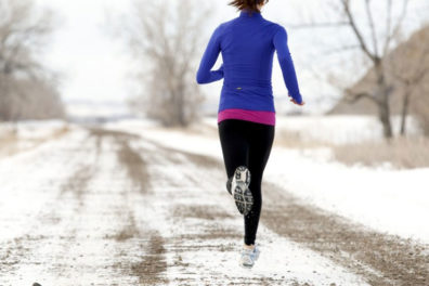 Effective Ways To Lose Weight And Stay Fit During Winters
