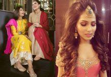 Perfect Makeup This Diwali