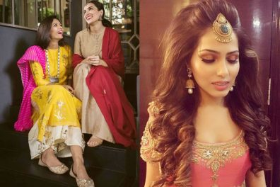 Ultimate Guide To The Most Perfect Makeup This Diwali