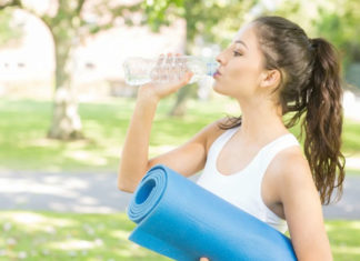 Workout Skin care Tips