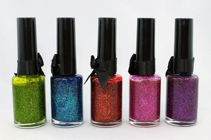 Nailpolishes