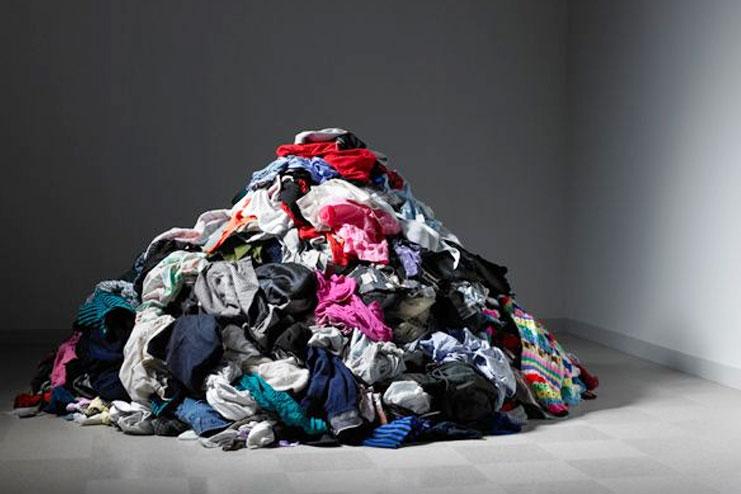Audit your closet