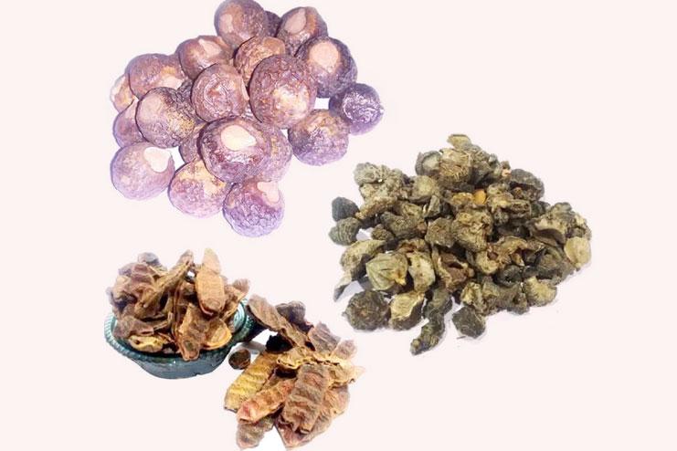 Ayurvedic remedies for hair