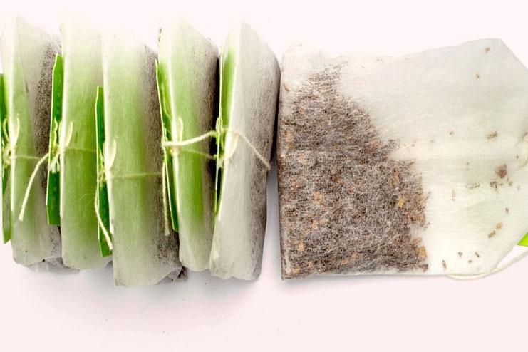 Honey and Green tea