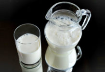 Raw milk benefits