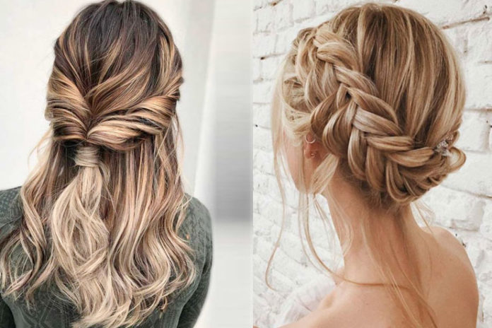 HairStyles for Scanty Hair