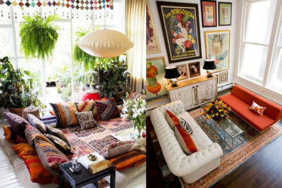 10 Simple Ways To Jazz Up And Decorate A Small Living Room