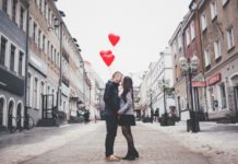 Plan A Surprise Vacation For Your Spouse
