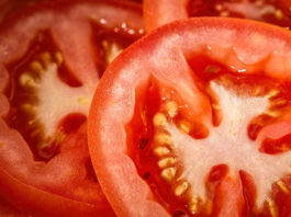 Tomato Face Masks