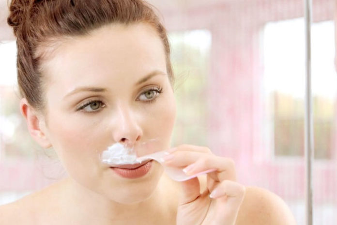 Remove Upper Lip Hair
