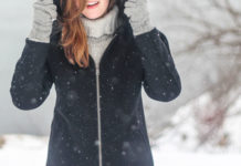 types of winter jackets