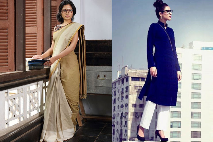 Wear Indian Dresses