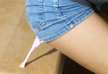 remove chewing gum from clothes