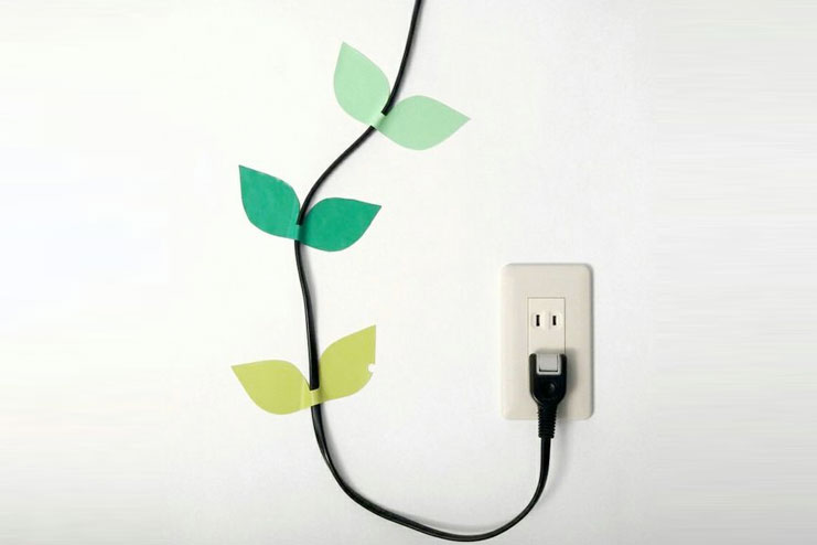 Untangle Cords and Chargers