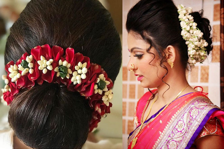 Gorgeous Indian Hairstyles For Women Of All Ages