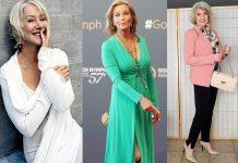 Dresses for Older Women
