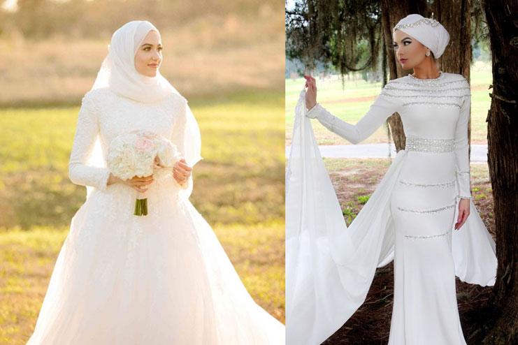 Top Stunning Bridal Dress Ideas For Indian Muslim Brides