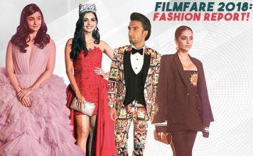 Rekha, Ranbir Kapoor, Vidya Balan, ALia Bhatt, Parineeti Chopra, Reliance Jio, reliance Jio Filmfare awards, Filmfare, Ae Dil Hai Mushkil
