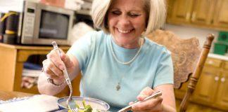 best diet for women over 50-Count your calories