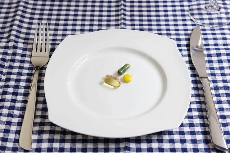 Start taking Multivitamin-best diet for women over 50