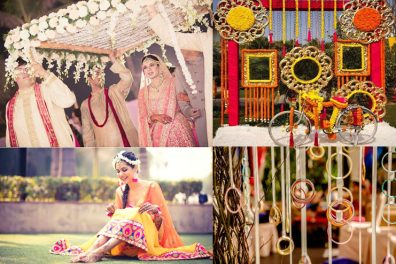 10 Things to DIY Instead of Buying for an INDIAN Wedding