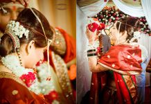 Marathi weddings