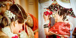 Marathi weddings