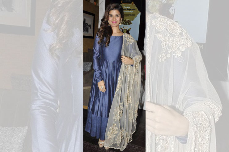 NimratKaun-What to wear to a sangeet
